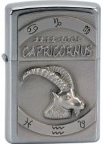 CAPRICORNUS EMBLEM 21615
