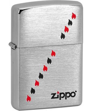 ZIPPO FLAMES 21652