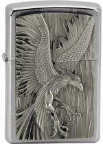 Phoenix on Fire Emblem 21659