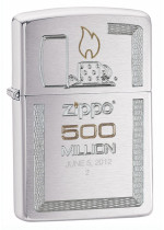 500 MILLIONTH REPLICA LTD. EDITION 21677