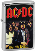 AC/DC HIGHWAY TO HELL 21693