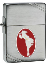 Windy Collectible of The Year Zippo 21752