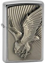 Eagle Zippo 21757