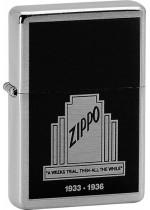 ZIPPO 1933-1936 (21762)