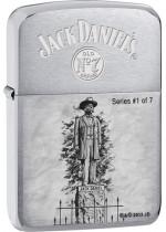 JACK DANIEL'S® SCENES 1/7 21767