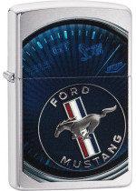 Ford Mustang Zippo 21780