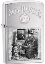 JACK DANIEL'S® SCENES 4/7 (21787)
