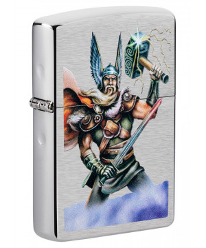Thor Design Zippo 21858