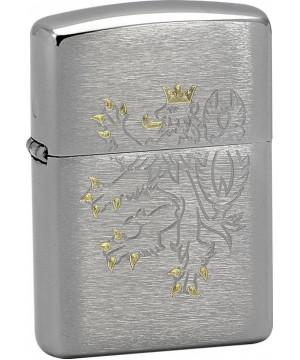 Zippo Czech Lion Armor™ 21865