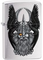 Viking Wings Zippo 21866