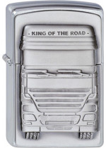 King of The Road Zippo 21887