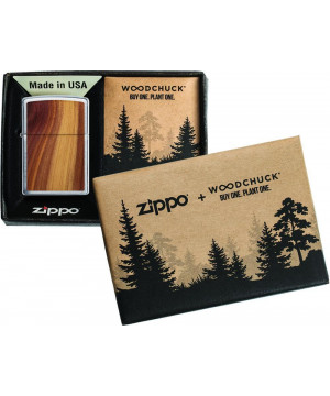 Woodchuck Cedar 21896