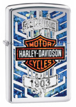 Harley-Davidson® 22007