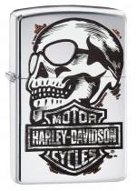 Harley-Davidson® 22010