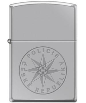 Policie Zippo 22038