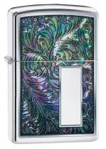 Colorful Venetian Design Zippo 22088