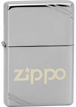 Insignia Zippo 22185