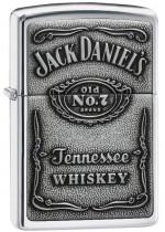 Zippo Jack Daniel's 22743