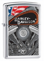 HARLEY-DAVIDSON ENGINE 22756