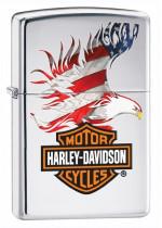 Harley American Flag 22757