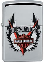 HARLEY-DAVIDSON WINGS 22766