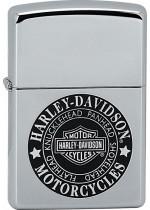 HARLEY-DAVIDSON CIRCLE ENGINE 22767