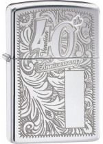 VENETIAN DESIGN 40TH ANNIVERSARY 22902