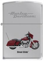 Harley-Davidson® Street Glide 22946