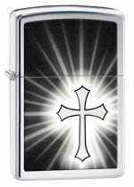 REFLECTIVE CROSS 22981