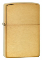 BRUSHED BRASS 23013