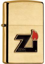 ZIPPO FLAME BRASS 23070