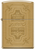 Zippo American Classic 23072