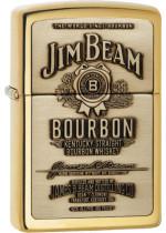 JIM BEAM® BRASS EMBLEM 23156