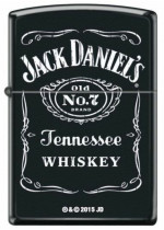 Jack Daniel's Old No. 7 Black 23742