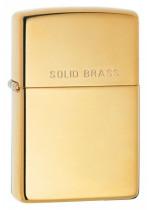 SOLID BRASS 24001