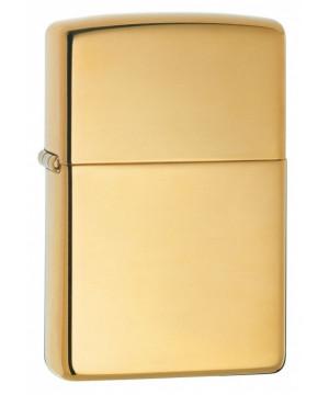 Zippo Brass 24002