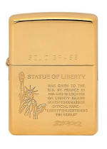 STATUE OF LIBERTY 24005