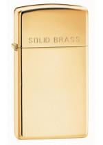 SOLID BRASS SLIM 24067