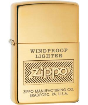 ZIPPO WINDPROOF 24170