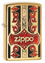 Zippo Logo 24194
