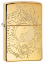 Tiger and Dragon Design 24201