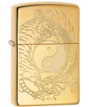 Tiger and Dragon Design 24201