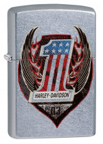 HARLEY-DAVIDSON 25015