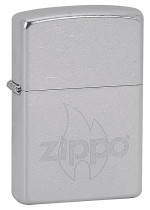 Zippo Baseball Cap Flame 25052