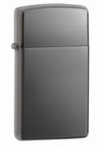 Zippo Slim Black Ice® 25108