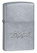 Stamp Zippo 25164
