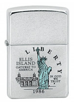 NEW YORK - LIBERTY #18 (25257)