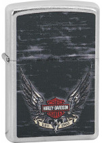 HARLEY-DAVIDSON WINGS 25268