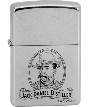 JACK DANIEL'S DISTILLERY 25317