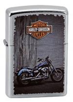 HARLEY BIKES 25329